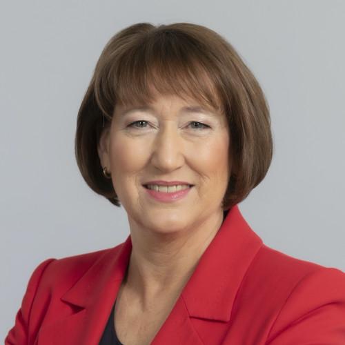 Hildegard Müller
